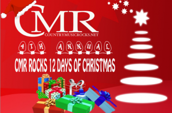 CountryMusicRocks 12 Days of Christmas Contest - CountryMusicRocks.net