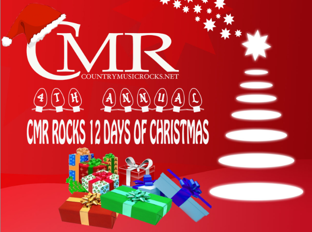 countrymusicrocks 12 days of christmas day 12 kenny chesney prize pack - Kenny Chesney Christmas