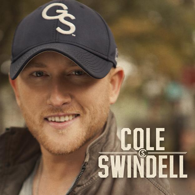 Cole Swindell Debut Album - CountryMusicRocks.net