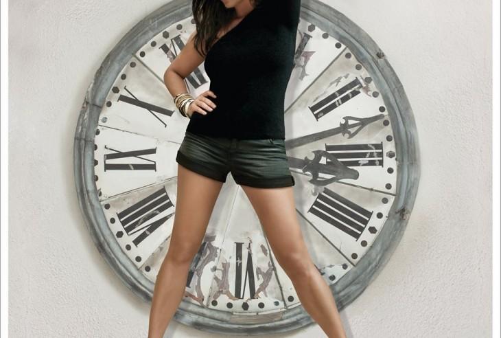 Sara Evans Slow Me Down Album - CountryMusicRocks.net