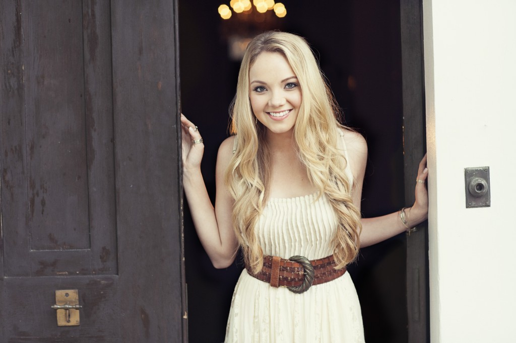 Danielle Bradbery Kicks Off Music In Our Schools Month