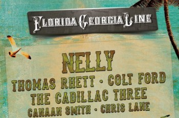 Florida Georgia Line This is How We Cruise - CountryMusicRocks.net