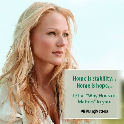 Jewel Why Housing Matters - CountryMusicRocks.net