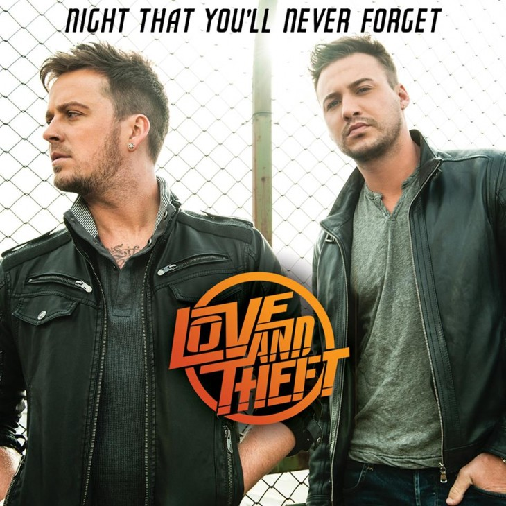 Love and Theft Night That You'll Never Forget - CountryMusicRocks.net