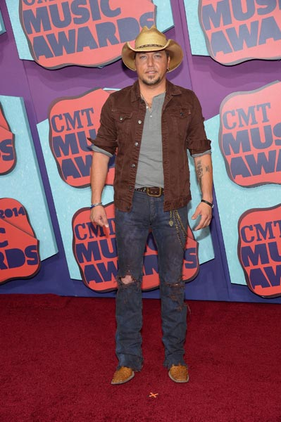 Jason Aldean Photo Credit- Michael Loccisano Getty Images - CountryMusicRocks.net