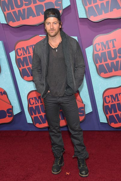 Kip Moore CMT Awards Photo Credit Michael Loccisano Getty Images - CountryMusicRocks.net