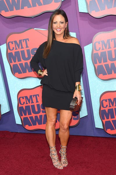 Sara Evans Photo Credit- Michael Loccisano Getty Images - CountryMusicRocks.net