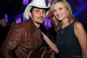 Brad Paisley Sarah Darling - CountryMusicRocks.net