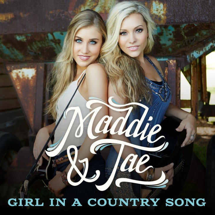 Mad Tae Release Debut Single Girl In A Country Song