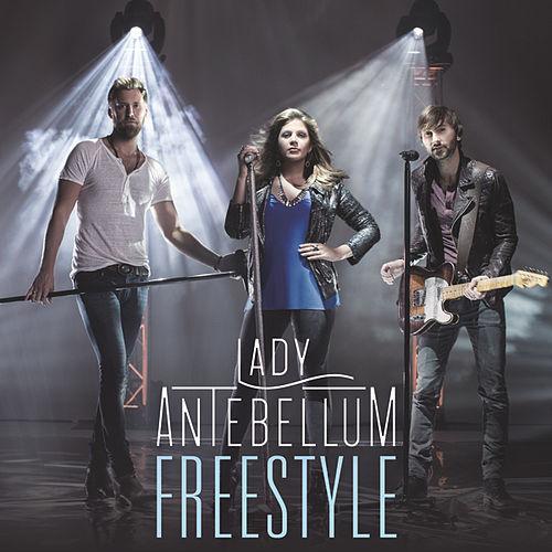 Lady Antebellum Freestyle - CountryMusicRocks.net