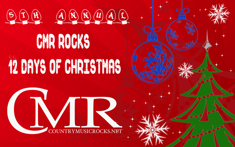 CountryMusicRocks 12 Days of Christmas Giveaway Day #4: Autographed ...