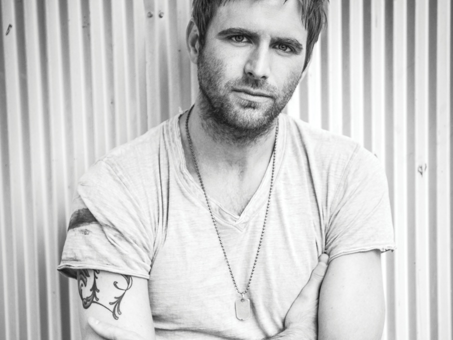 Canaan Smith - CountryMusicRocks.net