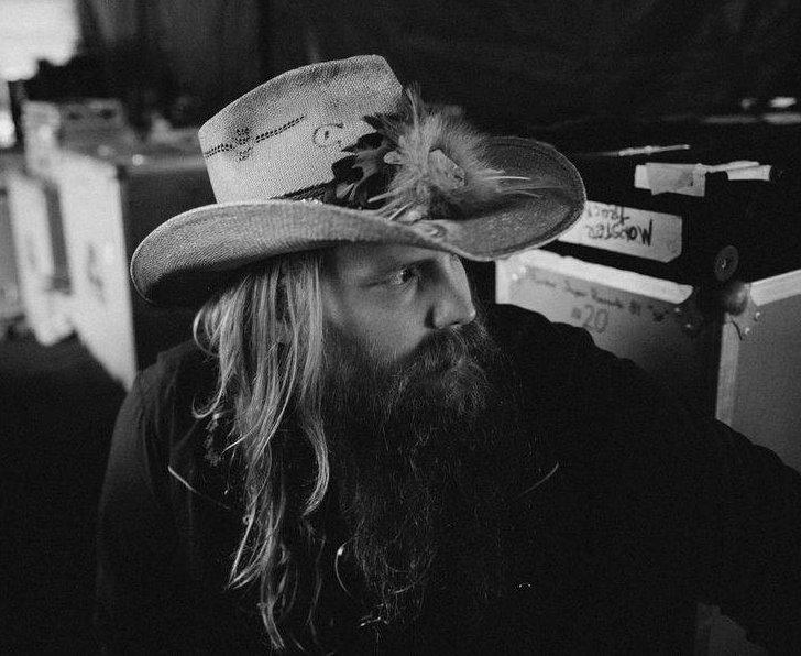 Chris Stapleton - CountryMusicRocks.net