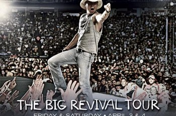Kenny Chesney The Joint Las Vegas - CountryMusicRocks.net
