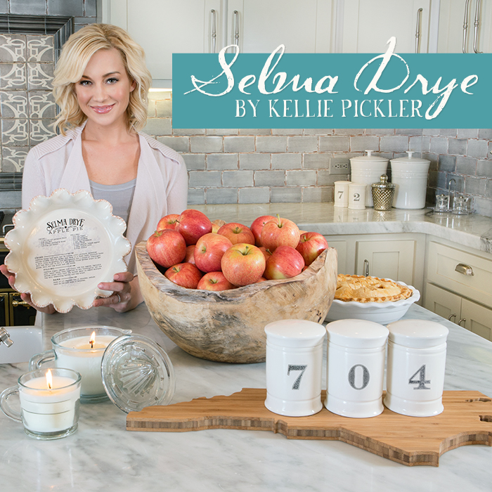 Selma Drye by Kellie Pickler - CountryMusicRocks.net