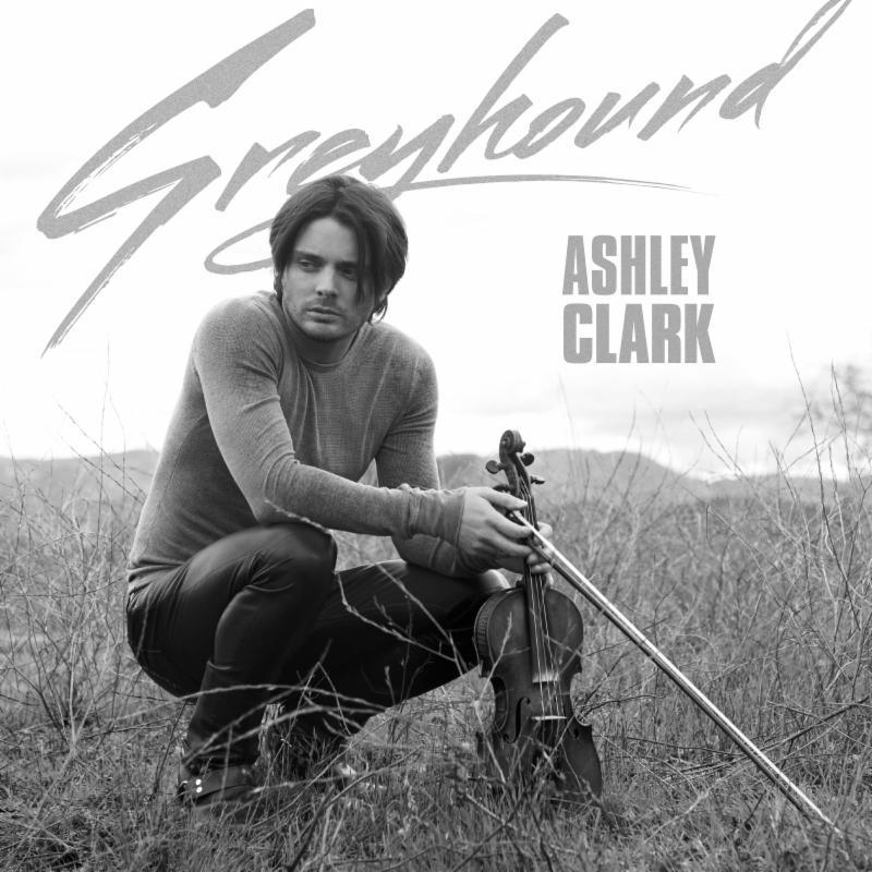 Ashley Clark Greyhound EP - CountryMusicRocks.net