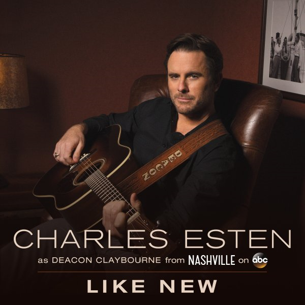 Charles Esten Like New - CountryMusicRocks.net
