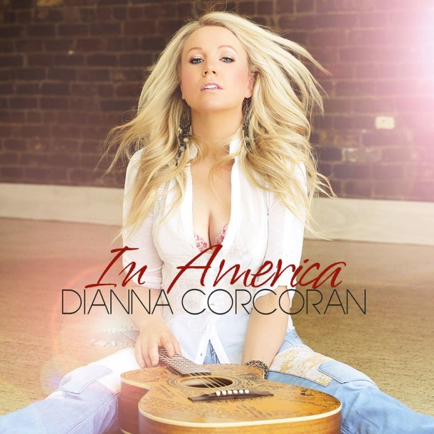 Dianna Corcoran In America - CountryMusicRocks.net
