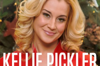 Kellie Pickler My Christmas Caroline - CountryMusicRocks.net