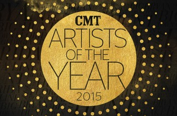 CMT Artists of the Year 2015 - CountryMusicRocks.net