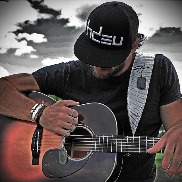 Chase Rice HDEU - CountryMusicRocks.net