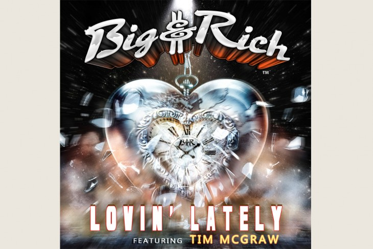 Big & Rich To Release New Single