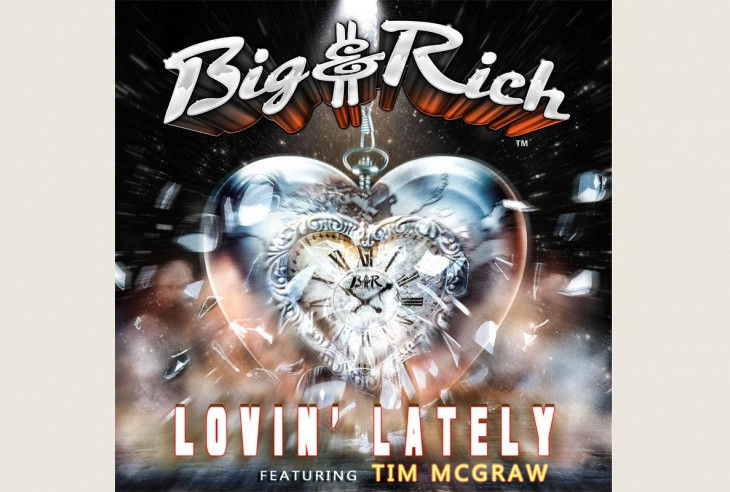 Big-&-Rich-Lovin-Lately---CountryMusicRocks.net