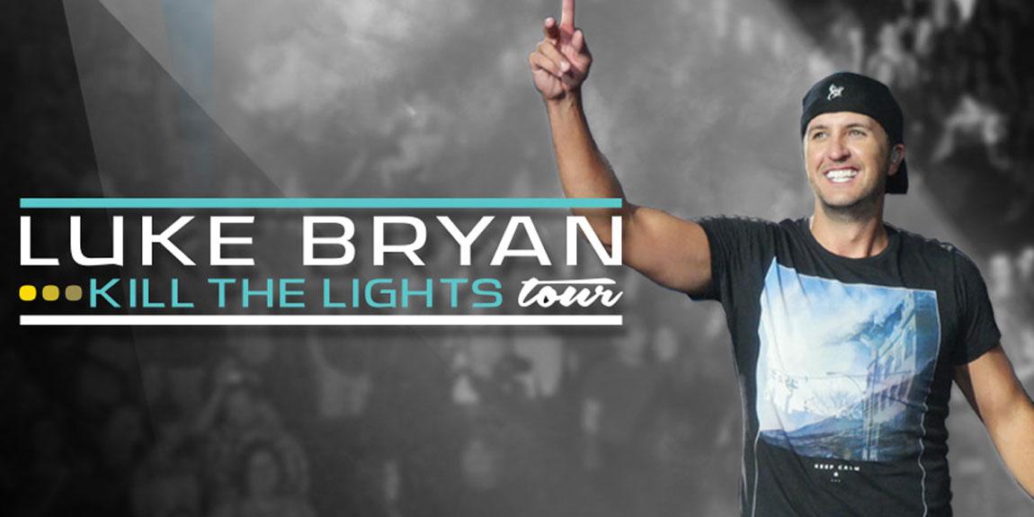 Luke Bryan Tour Phoenix