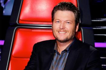 Blake Shelton The Voice - CountryMusicRocks.net