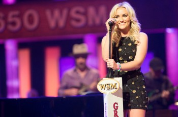 Jamie Lynn Spears Opry - CountryMusicRocks.net