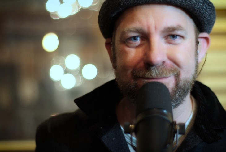 Kristian Bush - CountryMusicRocks.net