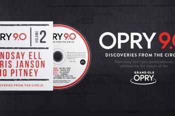 Opry 9.0 Volume 2 - CountryMusicRocks.net
