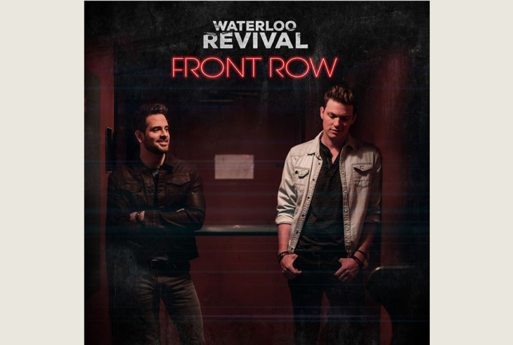 Waterloo-Revival-Front-Row-EP---CountryMusicRocks.net