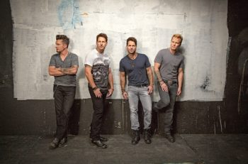 Parmalee Feels Like Carolina Concert