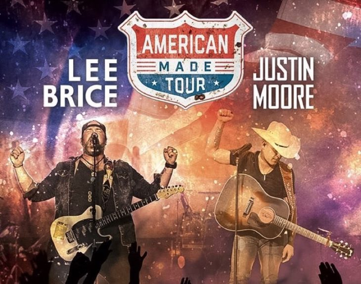 Justin Moore · 2016 Tour Dates and Concert Tickets | Thrillcall