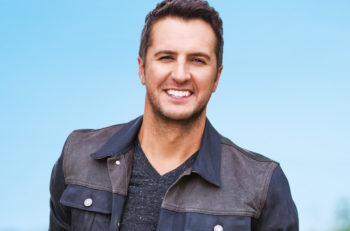 Luke Bryan Here's To The Farmer
