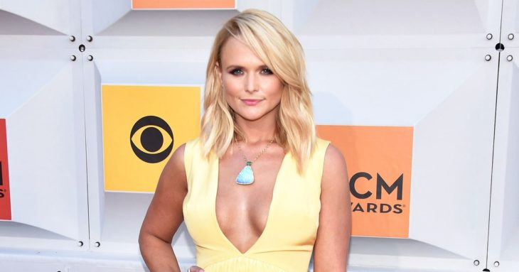 Miranda Lambert New Album
