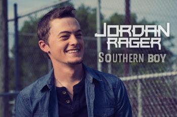 Jordan Rager EP