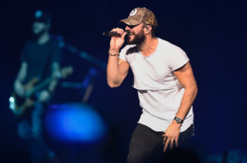 Sam Hunt Mohegan Sun
