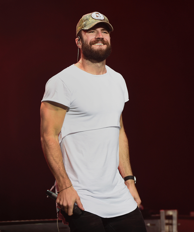 Sam Hunt: Sam Hunt Final Performance Mohegan Sun