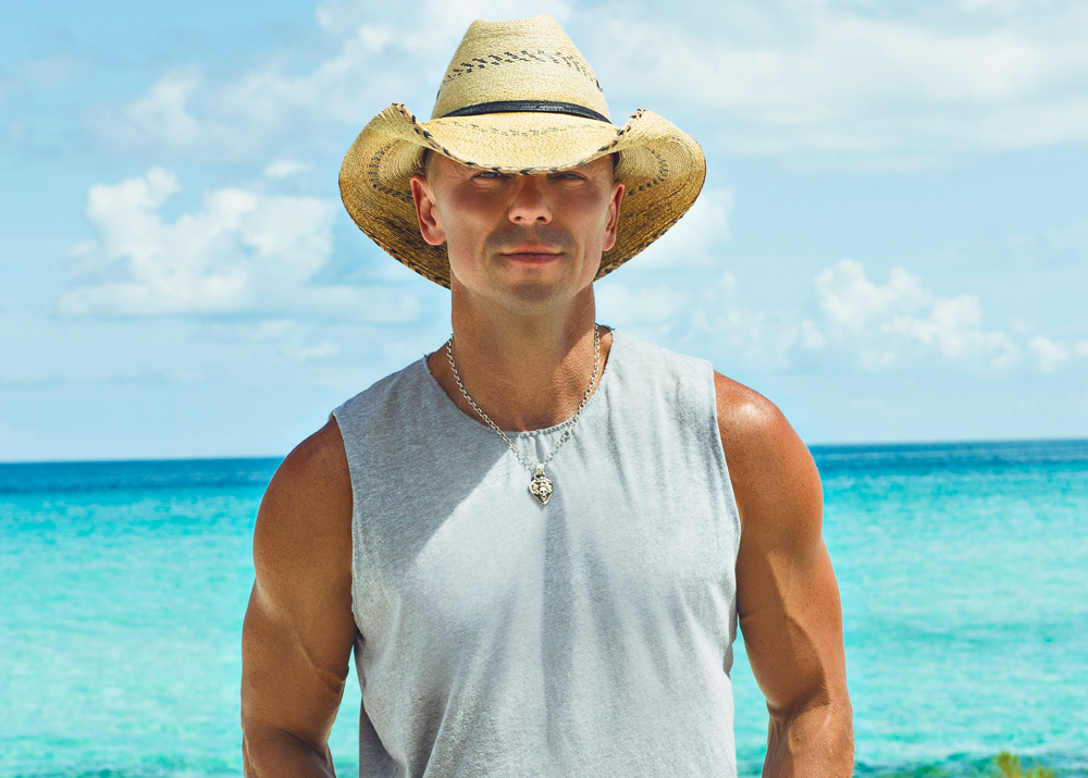 Kenny Chesney Summer Of  Tour
