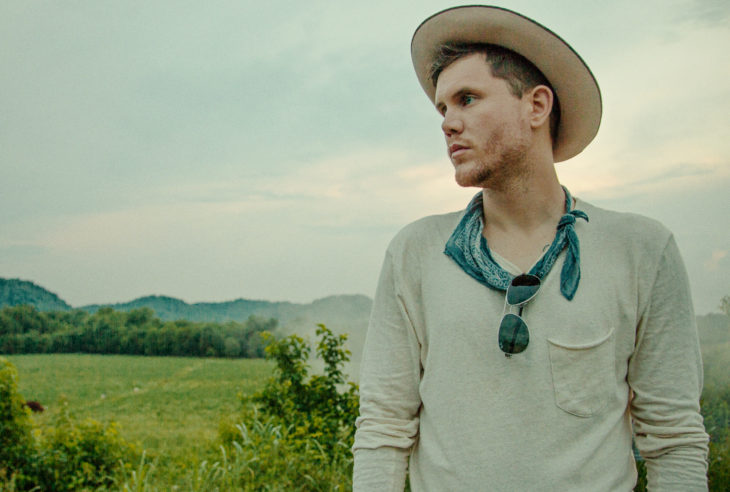 Trent Harmon Interview