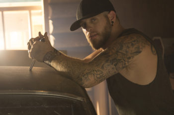Brantley Gilbert 2016