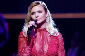 Miranda Lambert A Home For The Holidays