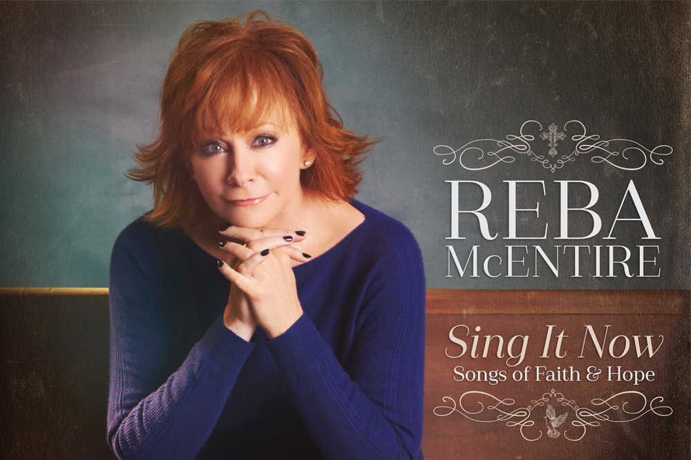 the view that country music singer reba mcintire was a great man Reba: duets is the twenty fourth studio album by american country music artist, reba mcentire the album was released september 18, 2007 on mca nashville records and september 24, 2007 on humphead records in the uk, and was produced by tony brown, dann huff, mcentire, and justin timberlake.
