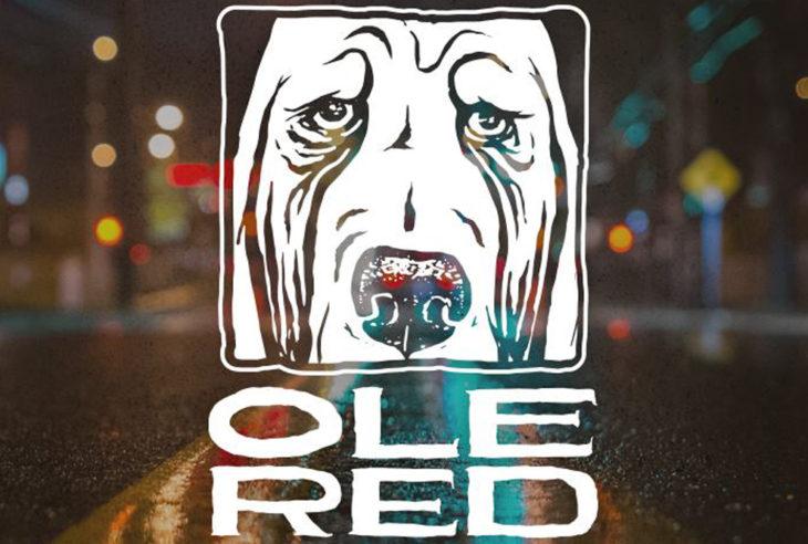 Blake Shelton Ole Red