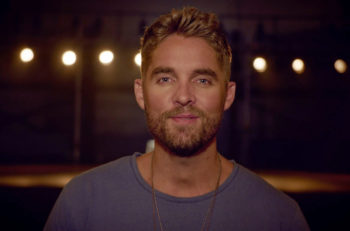 Brett Young In Case You Didn't Know Video