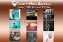 CMR Featured Playlist January 2017