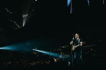 Eric Church Concert