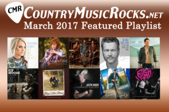 CMR Featured Playlist March 2017